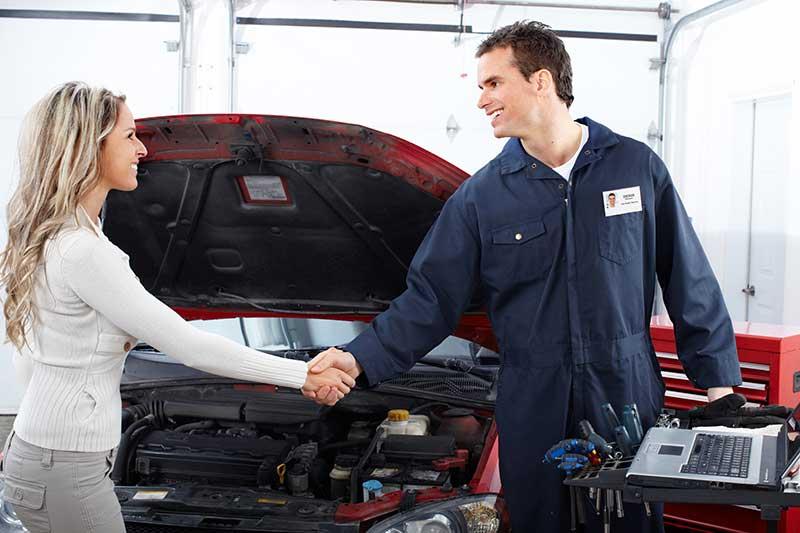 O que é garantia de serviço e como funciona em uma oficina mecânica?