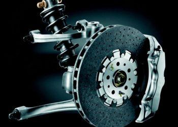falhas no sistema de freio