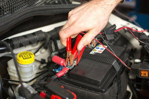 vida útil da bateria automotiva, dicas de como manter