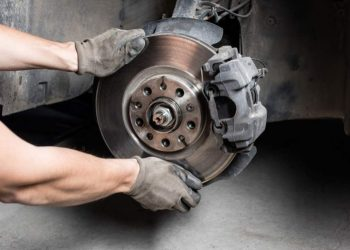 freio hidráulico, como fazer manutenção