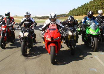 5 problemas com motos esportivas em que é preciso ficar de olho