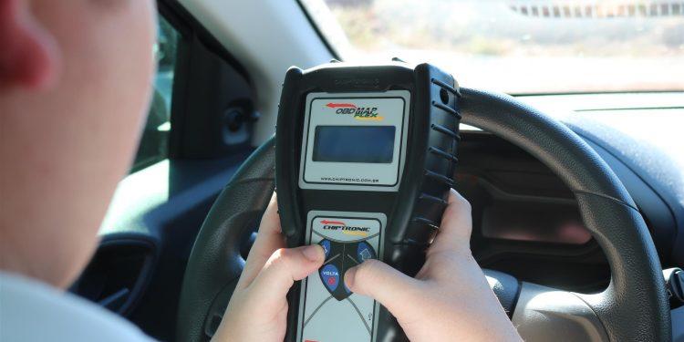 ferramentas para chaveiro automotivo