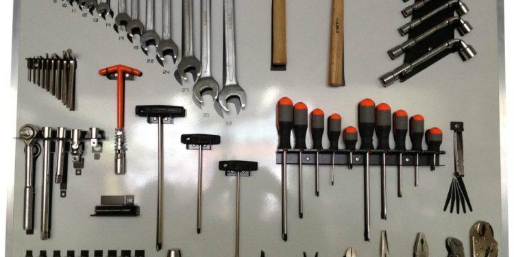 ferramentas para motos de trilha