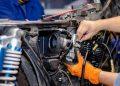 Os 7 defeitos de motos mais comuns e como resolvê-los