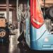 Checklist para manutenção de ônibus