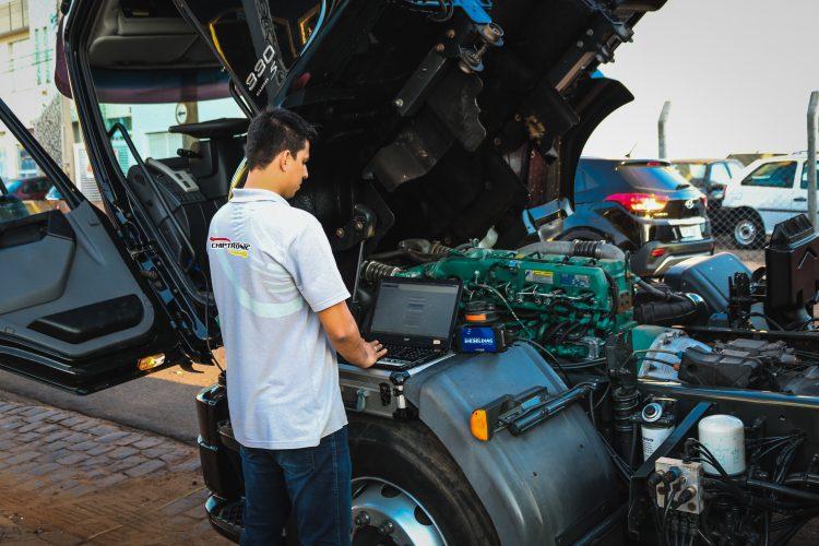Conheça mais sobre o Dieseldiag
