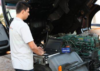 Dieseldiag, diagnóstico diesel.
