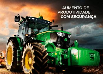 Saiba como realizar a manutenção de máquinas agrícolas.