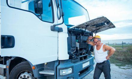 5 Mitos sobre manutenção de caminhões.