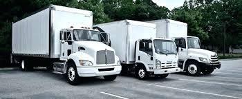 tipos de caminhão