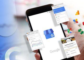 google meu negócio como utilizar