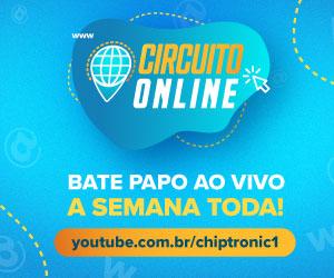 Circuito Online Chiptronic