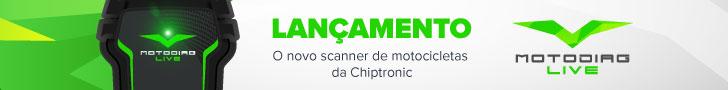 Banner novo scanner Motodiag Live!