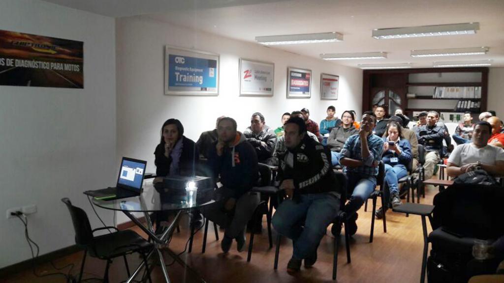 feira-expopartes-e-palestra-tecnica-em-bogota-colombia
